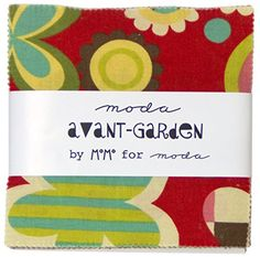 Moda Avant Garden 5'' Charm Pack MODA http://www.amazon.com/dp/B00LCGPOHA/ref=cm_sw_r_pi_dp_TN80ub11260CP