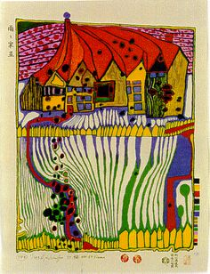 Hundertwasser                                                                                                                                                                                 More