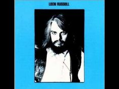 Leon Russell Roll Away the Stone