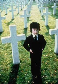 The Omen Release date: June 25, 1976 (USA) Director: Richard Donner Featured song: Ave Satani