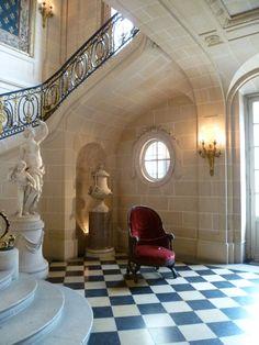 Musée Nissim de Camondo à Paris http://www.lesartsdecoratifs.fr/francais/nissim-de-camondo/videos-3056