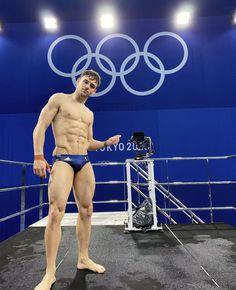 2020 Olympics, Tokyo Olympics, Gods Of The Arena, Charlie Matthews, Lance Black, Tom Daley, Tokyo 2020, Athletic Men, Trending Topics