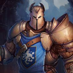Warrior's Revenge UI, Nest Strix on ArtStation at https://www.artstation.com/artwork/2Yo9J