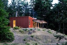 Eagle Ridge by Gary Gladwish Architecture