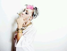 Brooke Candy