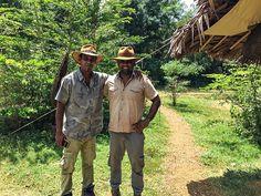 Team Noel Rodrigo's Leopard Safaris Sri Lanka