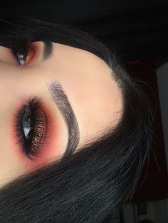 pinterest #makeup #makeupgoals #makeupartist - credits to the artist