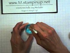Make your own COLORED Dazzling Diamonds Glitter