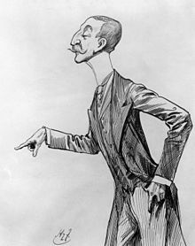 Lewis Vernon Harcourt, 1st Viscount Harcourt - Wikipedia, the free encyclopedia