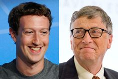 Here's Why Bill Gates Is Jealous of Mark Zuckerberg Bill Gates, Microsoft, Freedom Quotes, New Africa, Africa News, Time For Change, Money Quotes, Rich People, Career Development