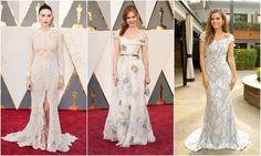 Os melhores looks do Oscar 2016