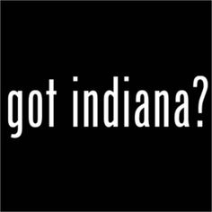 Got Indiana? Gifts