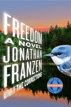 Novelist Jonathan Franzen is back in the world's largest book club. Nine years after Franzen dissed Oprah Winfrey, the literary writer and talk-show queen have made up. Jonathan Franzen, Books You Should Read, Books To Read, My Books, Music Books, Testament, Thing 1, Lectures, Great Books