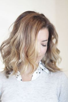 cut and color by: Danielle K White