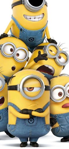 Minions Dot Notch - My Phone - Minion Wallpaper Iphone, Samsung Galaxy Wallpaper Android, Hd Samsung, Deadpool Wallpaper, Nike Wallpaper, Wallpaper Space, Qhd Wallpaper, Fairy Wallpaper, Skull Wallpaper