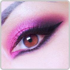 Smitten Loose Eyeshadow #prom