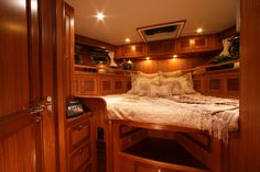 Jeri's Organizing & Decluttering News: Small Space Organizing: Living on a Boat