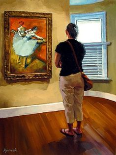 monica cook paintings - Google Search