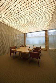 Gallery of Nine Bridges Country Club / Shigeru Ban Architects - 3