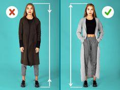 Стилисты AdMe.ru дали 7советов, как миниатюрным девушкам казаться выше истройнее