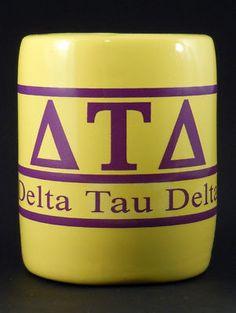 Delta Tau Delta Kool Kan