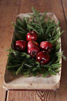 Swedish Christmas, Natural Christmas, Primitive Christmas, Christmas Love, Scandinavian Christmas, Country Christmas, Winter Christmas, Handmade Christmas, Xmas