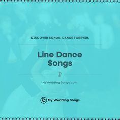 What is your favorite line dance song to get everyone on the dance floor? ⠀ . You can read our list of the top line dance songs on our website. .  #linedance #linedancesongs