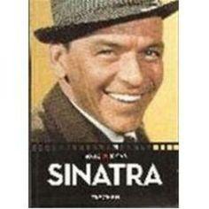 The Movie Icon FRANK SINATRA - Taschen