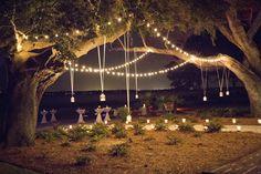 Charleston, SC. Wedding design by Southern Protocol. Wedding lighting by AV Connections of Charleston.
