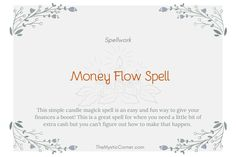 How To Use Green Candle To Attract Money? (Easy to Follow) Powerful Money Spells, Money Spells That Work, Spells That Really Work, Candle Magic, Candle Spells, Good Luck Spells, Money Magic, Wiccan Decor, The Good Witch