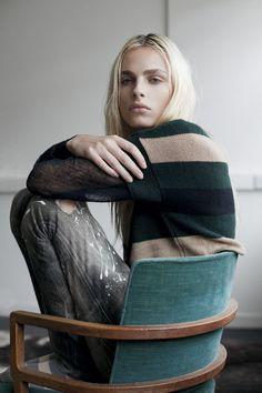 Fotos de Modelo Andrej Pejic - Taringa!