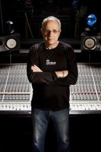 In a legendary career as a music and entertainment producer, songwriter, arranger and mixer that has spanned over 40 years, Canadian-born Bo...
