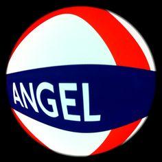 Angel Hype in Islington London
