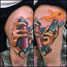 Matej Martius neo traditional tattoo татуировки в стиле неотрад #inkpplcom #inkppl #inkedpeoplemagazine #inkedpeople #inktattoo #inked #tattoo #tattooartist #tattooing #tattoos #ink #neotrad #neotraditional #colortattoo #tatts #tattoomagazine