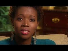 Twelve Women of the Bible Group Bible Study with Amena Brown - YouTube