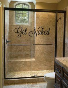 get naked ! #funny