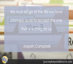 #Divorce is never in the plan but should it occur, just think about how enjoyable your #JourneyBeyondDivorce could be.