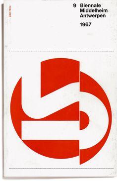 https://flic.kr/p/8j4mgx | Biennale Middelheim A'pen 1967