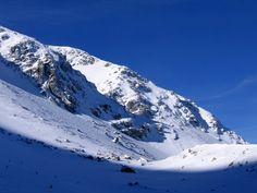 Estaciones de esqui en España abren sus puertas