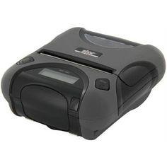 "Star Micronics 39631810 SM-T300I-DB50 Direct Thermal Printer - Monochrome - Desktop - Receipt Print - 2.83"" Print Width - 2.95 in/s Mono - 203 dpi - Bluetooth - Serial - Battery Included - LCD"