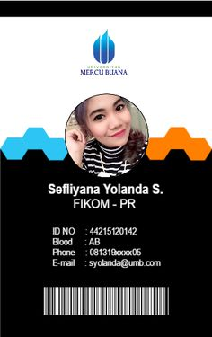 The Photo ID Card People, create any plastic photo card for college or club member.