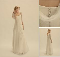 wedding dress by Cortana. vestido de novia. Mil capas de tul