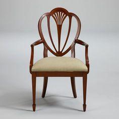 Die 13 Besten Bilder Von Hepplewhite Stuhl