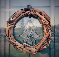 Wreath by Coastal Wreaths