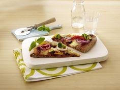Unser beliebtes Rezept für Vollkorn-Pizza und mehr als 55.000 weitere kostenlose Rezepte auf LECKER.de.