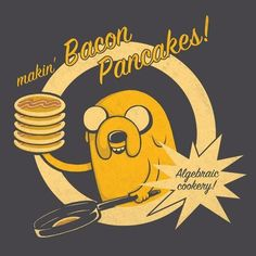 18 Best Making Bacon Pancakes Images Bacon Pancake Making Bacon