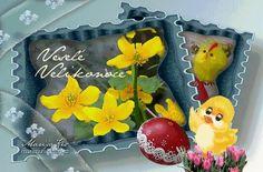 Veselé Velikonoce obrázky, citáty a animace pro Facebook - ObrazkyAnimace.cz Facebook
