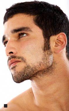 Astonishing Mens Face Hair Pecenet Com Short Hairstyles Gunalazisus