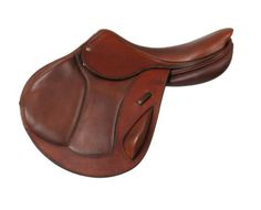 CWDSellier, FLAT CROSS-COUNTRY SADDLE