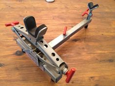 BENCH REST PLANS ~ Air Rifle SA Forums